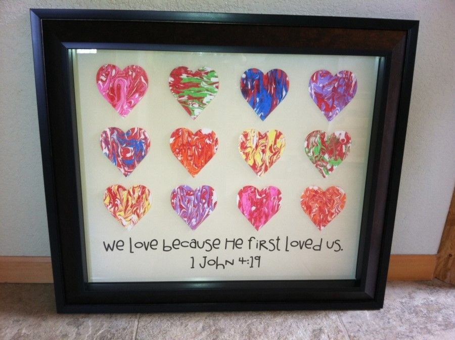 Classroom Project Ideas ~ Catholic school class auction projects scriptural quote