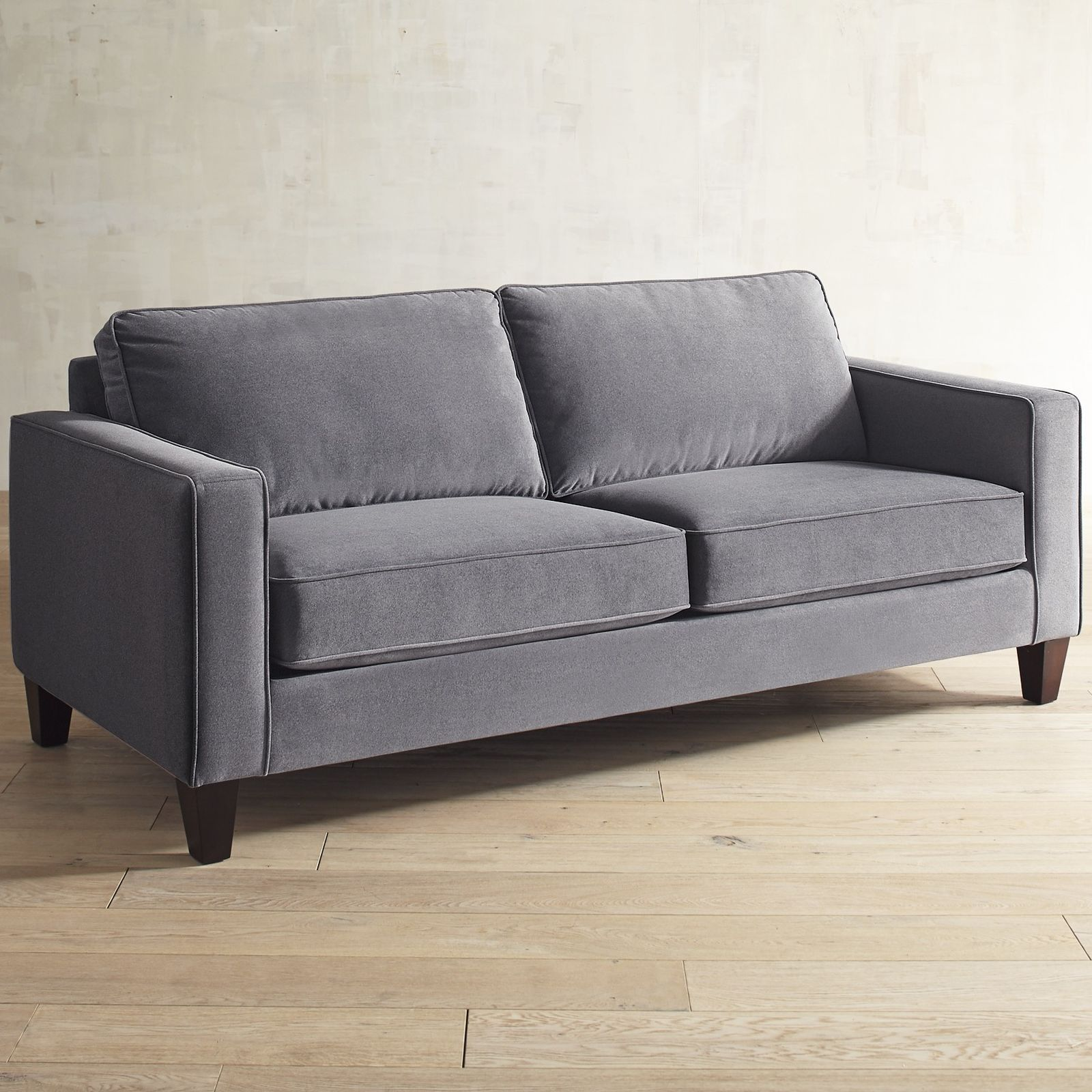 Genius Is In The Details, And Our Alton Sofa Has A Special Genius For  Relaxation