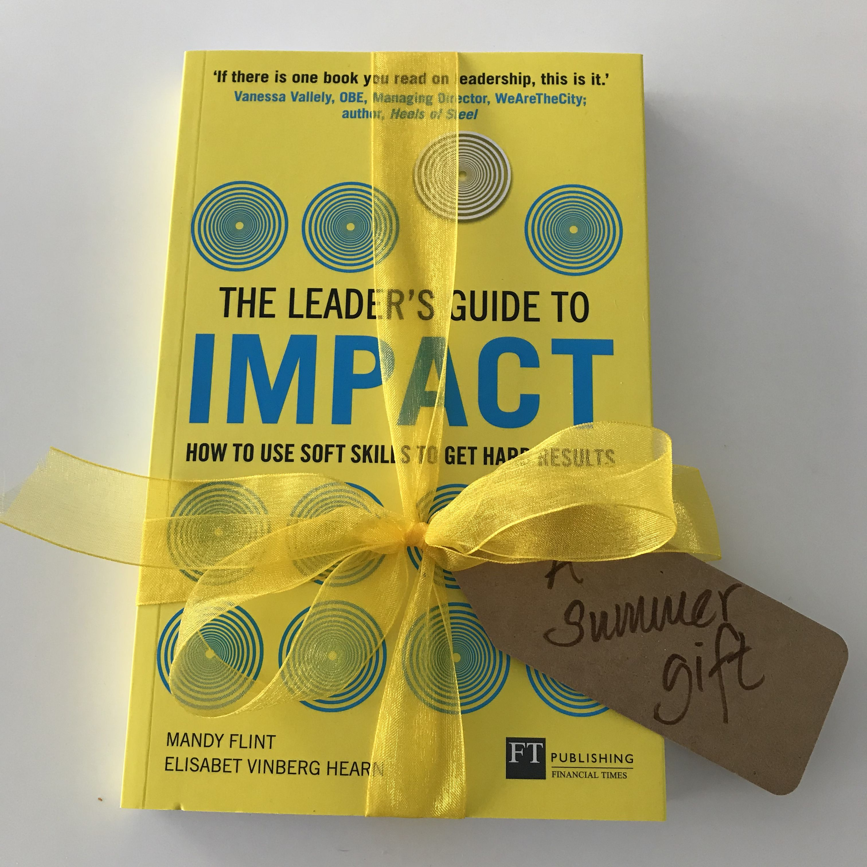 The Leader S Guide To Impact