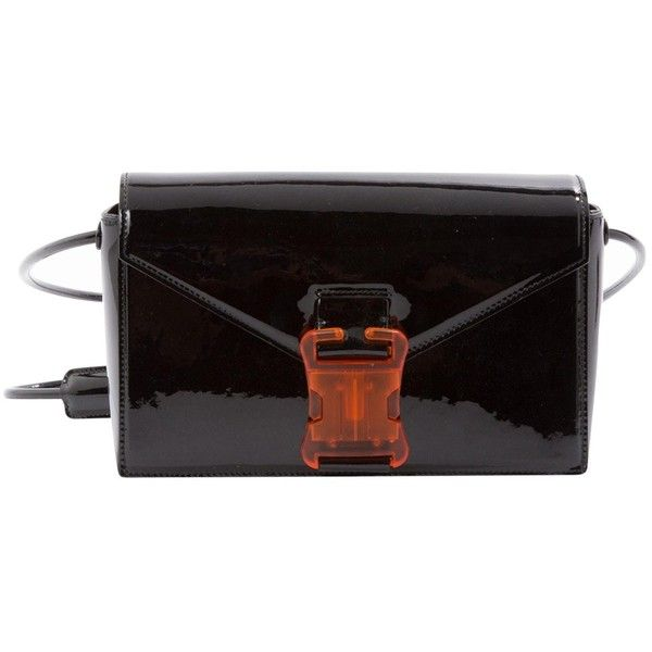 Pre-owned - Patent leather crossbody bag Christopher Kane 88vyL