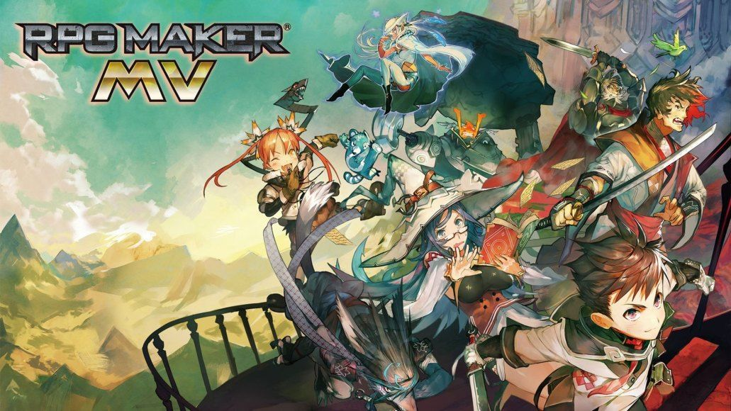 RPG Maker MV is no longer coming to Microsoft's Xbox One