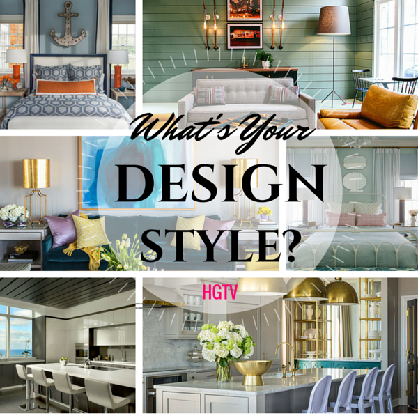 Quiz Find Your Design Style Toast Your Good Taste