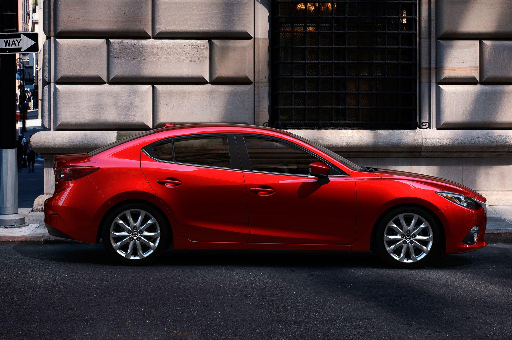 Discover Ideas About Mazda 3 Sedan