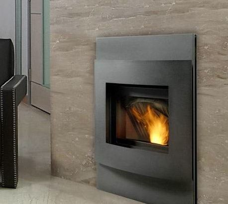 Marvelous Pellet Fireplace #3 Wood Pellet Stoves Fireplace Inserts ...
