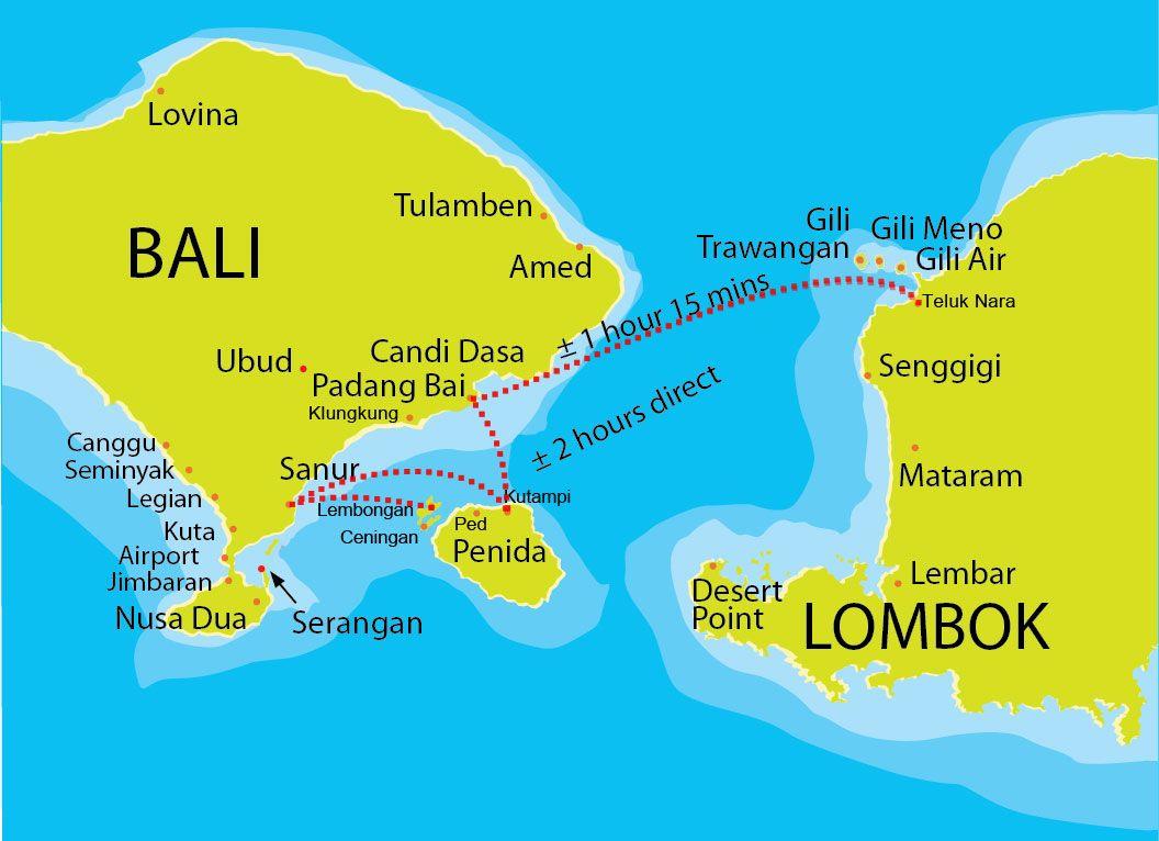 Bali to gili trawangan and lombok1 1g 1056766 travel entre bali et lombok gumiabroncs Gallery