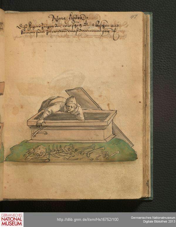 Alchimistische Sammelhandschrift  Straßburg: 1578/1588  384 Aufnahmen
