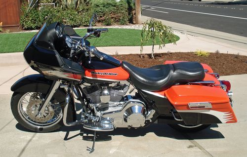 2000 Harley Davidson Road Glide Screaming Eagle Price 13 500 Livermore California Hd4sale Motorcyc Harley Davidson Harley Davidson Road Glide Road Glide