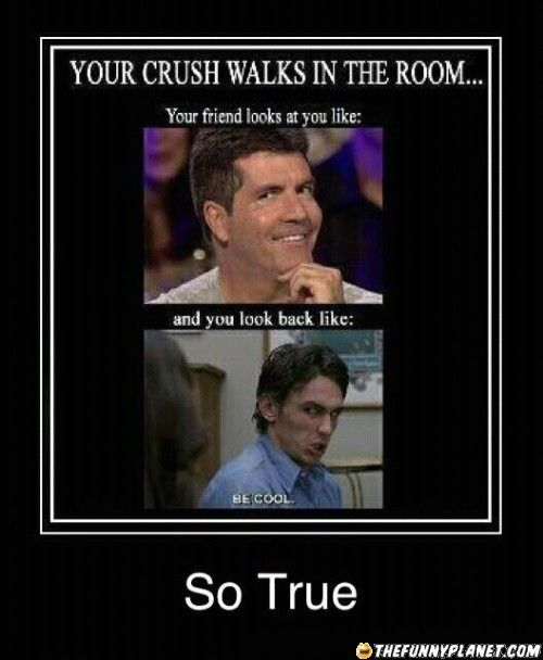 Interviewing is a Sport: How to CRUSH the Other Candidates ...  |Stalking Your Crush Memes