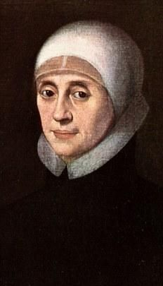 Mary Ward: British nun who was dragged before the Inquisition for her stand on woman's rights 300 years before suffragette's is to be placed on the road to sainthood.