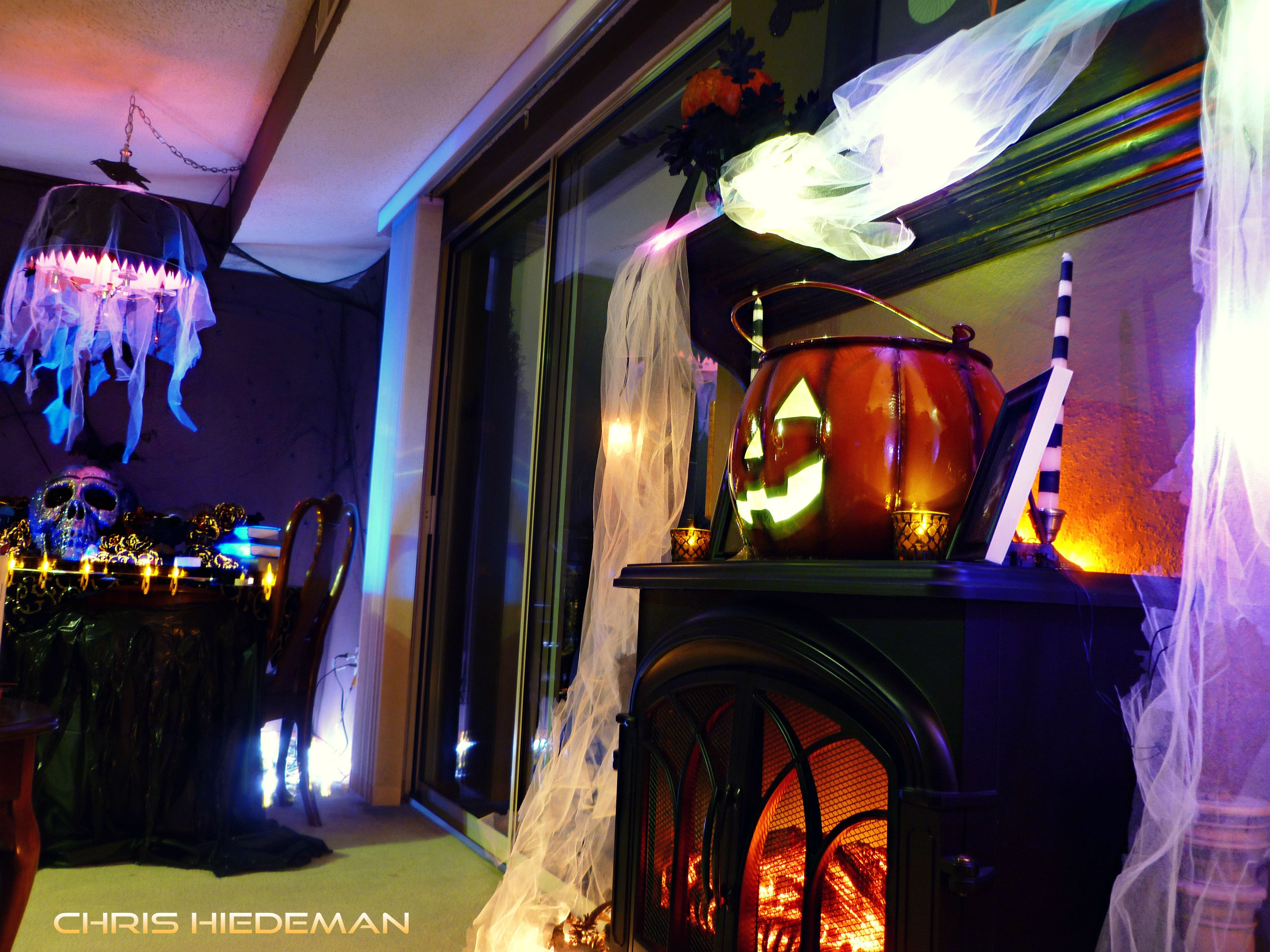 Halloween party decor for this and more great halloween decorating halloween party decor for this and more great halloween decorating ideas check out my new ebook fandeluxe PDF
