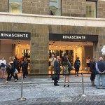 Rinascente Tritone, occasione persa #rinascente #roma #tritone #fashion #fashionblog #fashionblogger