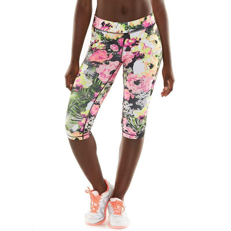 0e616520f1 kohls yoga pants multi   FILA SPORT Flash Performance Pants - Women's