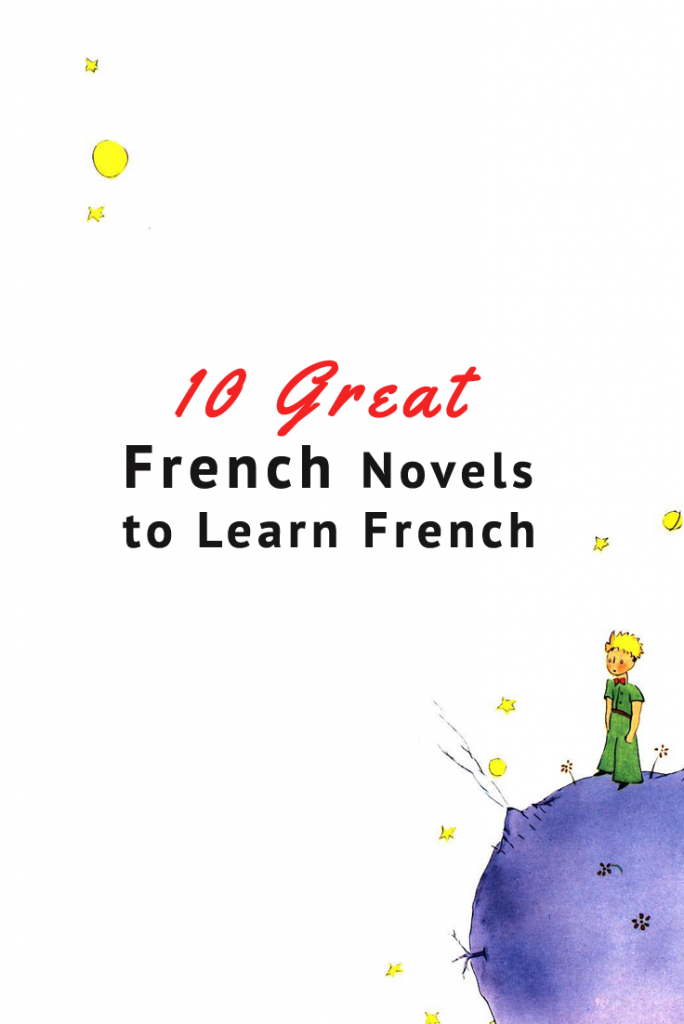 For pdf novels french beginners