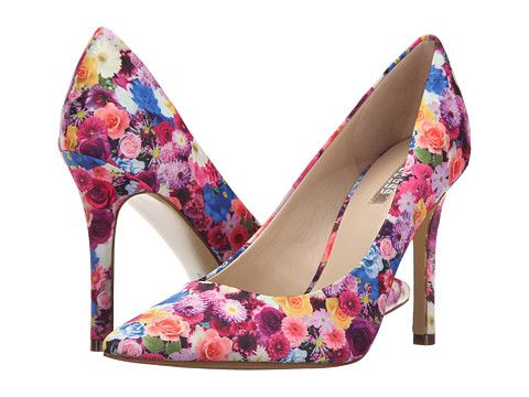 Womens Shoes GUESS Eloy Floral
