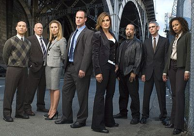 Law And Order Svu Photo Season 10 Cast Promo Law And Order Svu Law And Order Svu