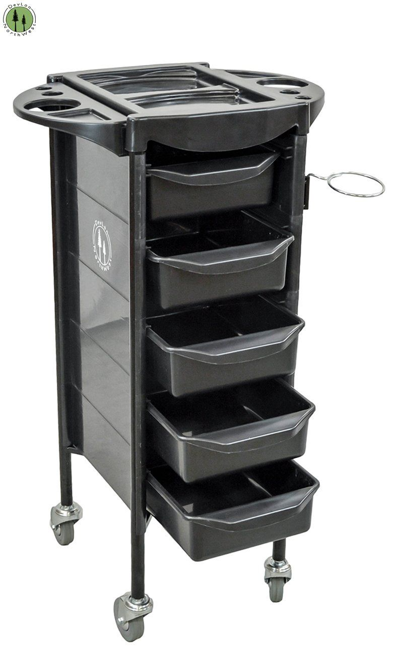 Salon Rolling Trolley Storage Cart Spa Equipment Beauty Storage Station Click Image To Review More Details Not Beauty Storage Storage Station Storage Cart