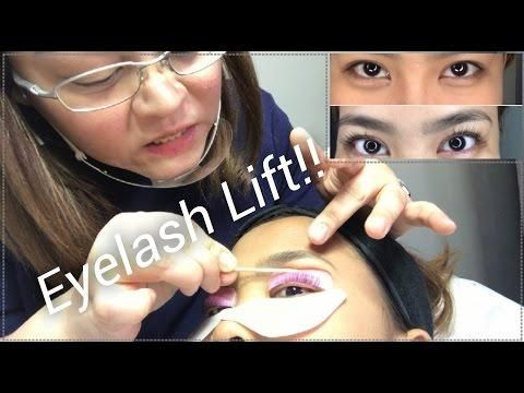 75b77d8d7e7 My Eyelash Perm Experience (Semi- Permanent Lift / Philippines ...