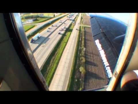 Andrew Sabetskyy Skydiving 07/28/2012 SkyDive Midwest