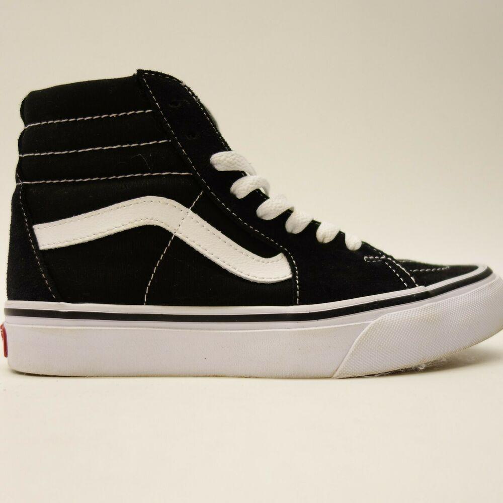 Pin on Vans Fashion Skateboarding Shoes