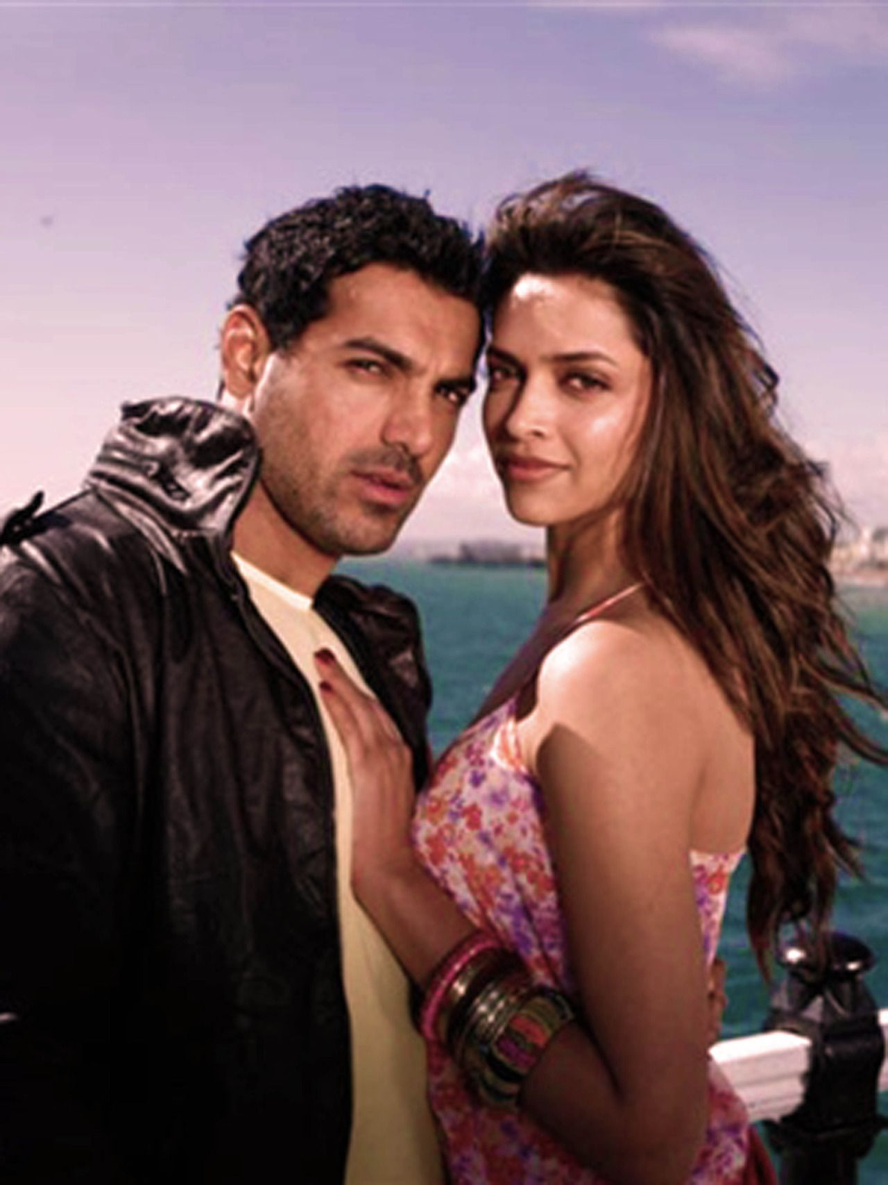 Deepika and John BEST COUPLES ' OFF' & ON SCREEN! (With ...