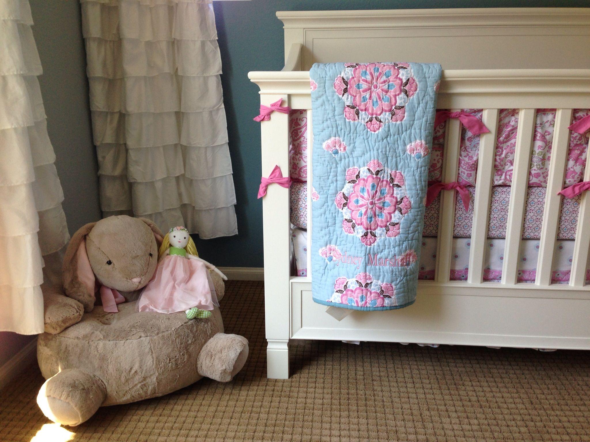 Baby Marshall S Nursery