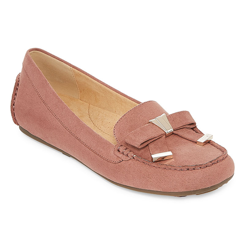 e276baa1eb04 Liz Claiborne Aires Womens Loafers