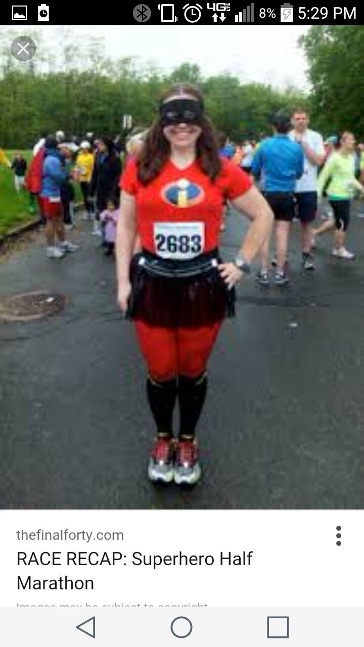 Pin By Tammi Renteria On Running Outfits Running Clothes 5k Costume Outfits
