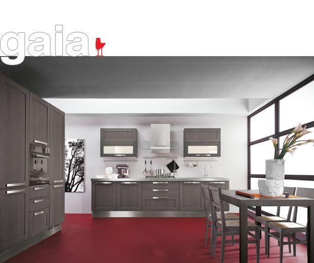 Sonstige-Musterküche Dassbach Küche \