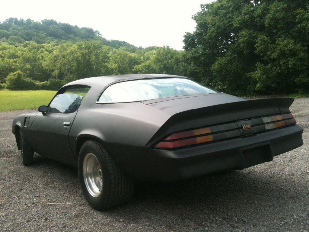 1980 Camaro Drag car | Corvettes I own or have owned | Pinterest ...