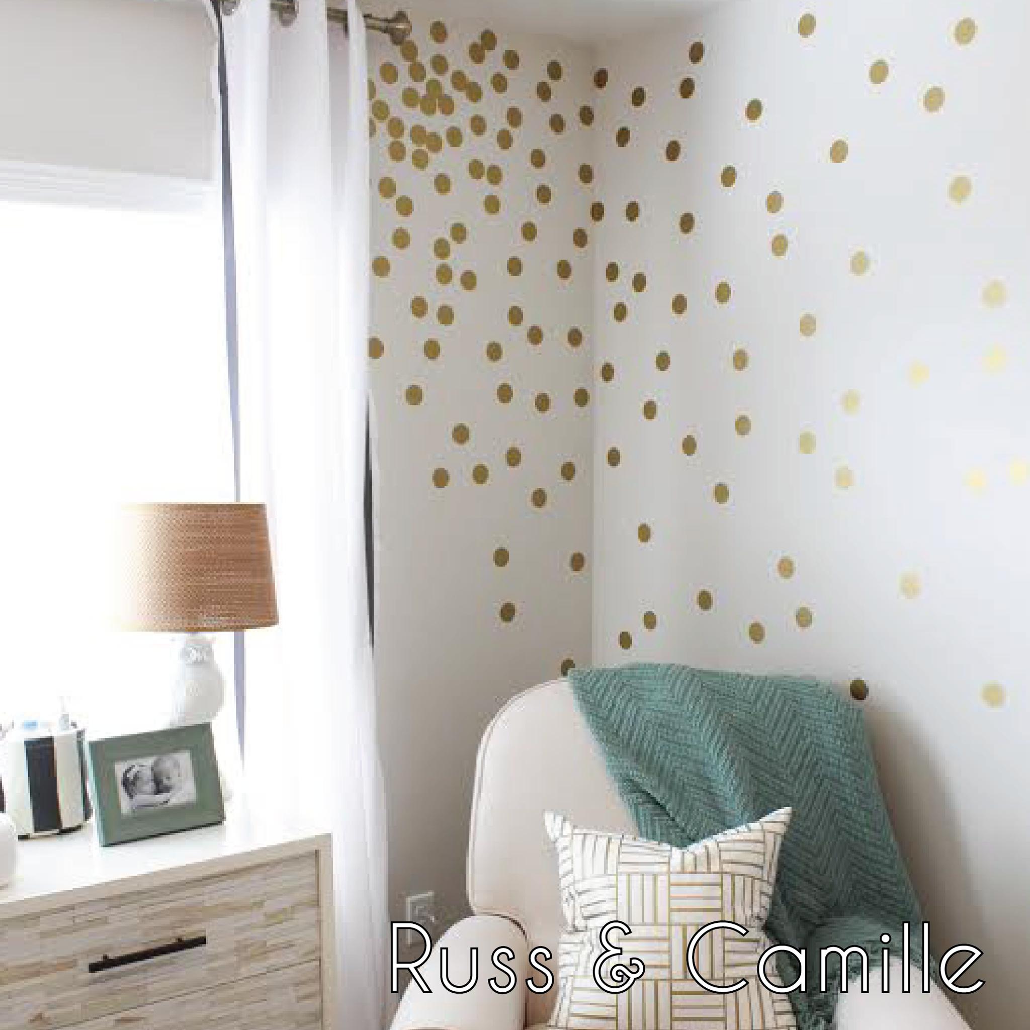 Polka dot stickers for walls polka dots wall decal polka dots polka dot wall decals polka dot walls confetti and wall decals wall decals polka dots amipublicfo Image collections