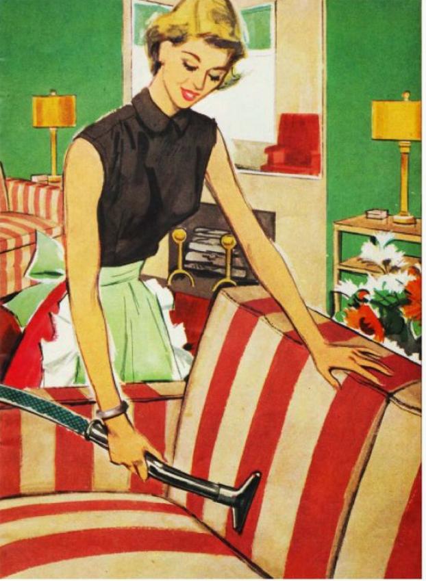 diese 12 dinge sollte eine frau vor 60 jahren jeden tag f r ihren mann tun stell dir das vor. Black Bedroom Furniture Sets. Home Design Ideas