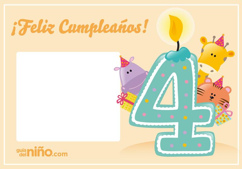 Invitaciones para fiestas de cumpleaños Postales Guia del Niño roshel Pinterest