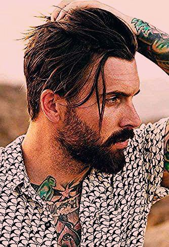 Photo of 19 The Hottest Hipster Haircut Ideas To Reveal Your Inner Mod