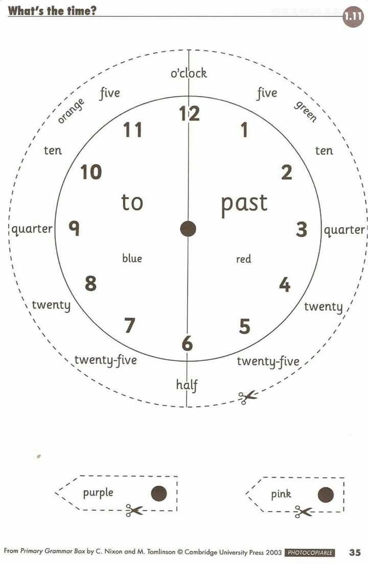 Pin By Anastasiya Karvacka On Inglese Kids Math Worksheets Time Worksheets 1st Grade Math Worksheets [ 1105 x 720 Pixel ]