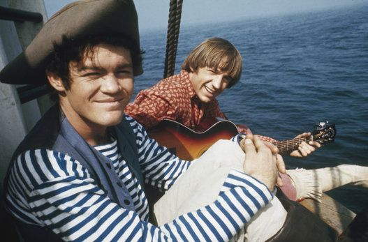 The Monkees' Micky Dolenz Almost Had A Very Different Career (VIDEO)