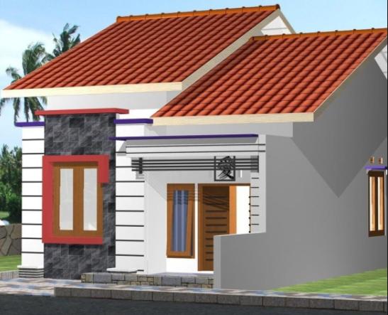 Cara Bangun Rumah 30 Juta Saja, Dijamin Jadi Dan Indah | Rumah Minimalis,  Desain Rumah, Desain Rumah Modern