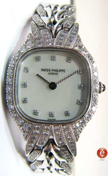 """Patek Phillipe """"Le Flame"""" sold for $7500 by #easysaledallas on #ebay -will your item be on our top ten sales list next month? #highfashion"""