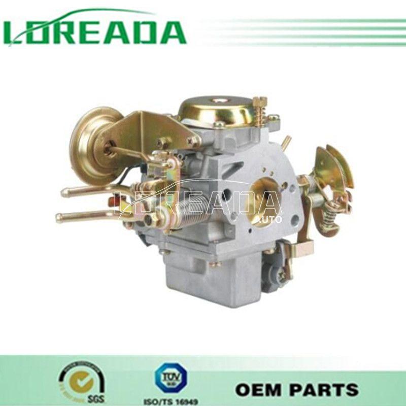 Suzuki Generator Carburetor