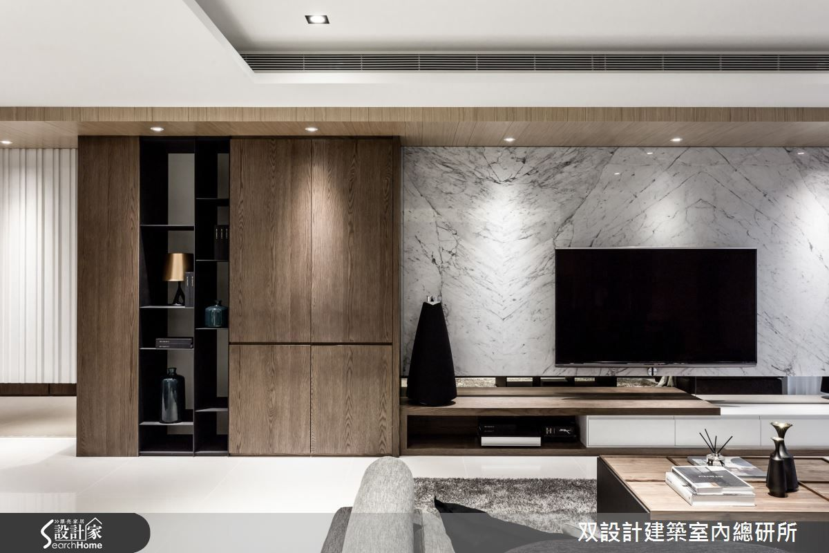 修身齊家 魅力風格空間是一個進化的過程 Nha Cửa House Căn Hộ