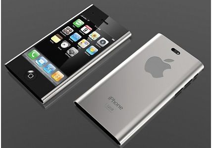 iPhone 5, Sharp Began To Send the Screen - The production process of the latest iPhone from Apple seems to be imminent. Sharp, a Japanese company that makes the iPhone screen, it just started shipping the device next month.