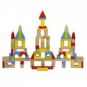 Bloques de construcción, goki basic: 18,95€. Más info aquí: http://eldesvandesarah.es/ds/producto/bloques-de-construccion-goki-basic/