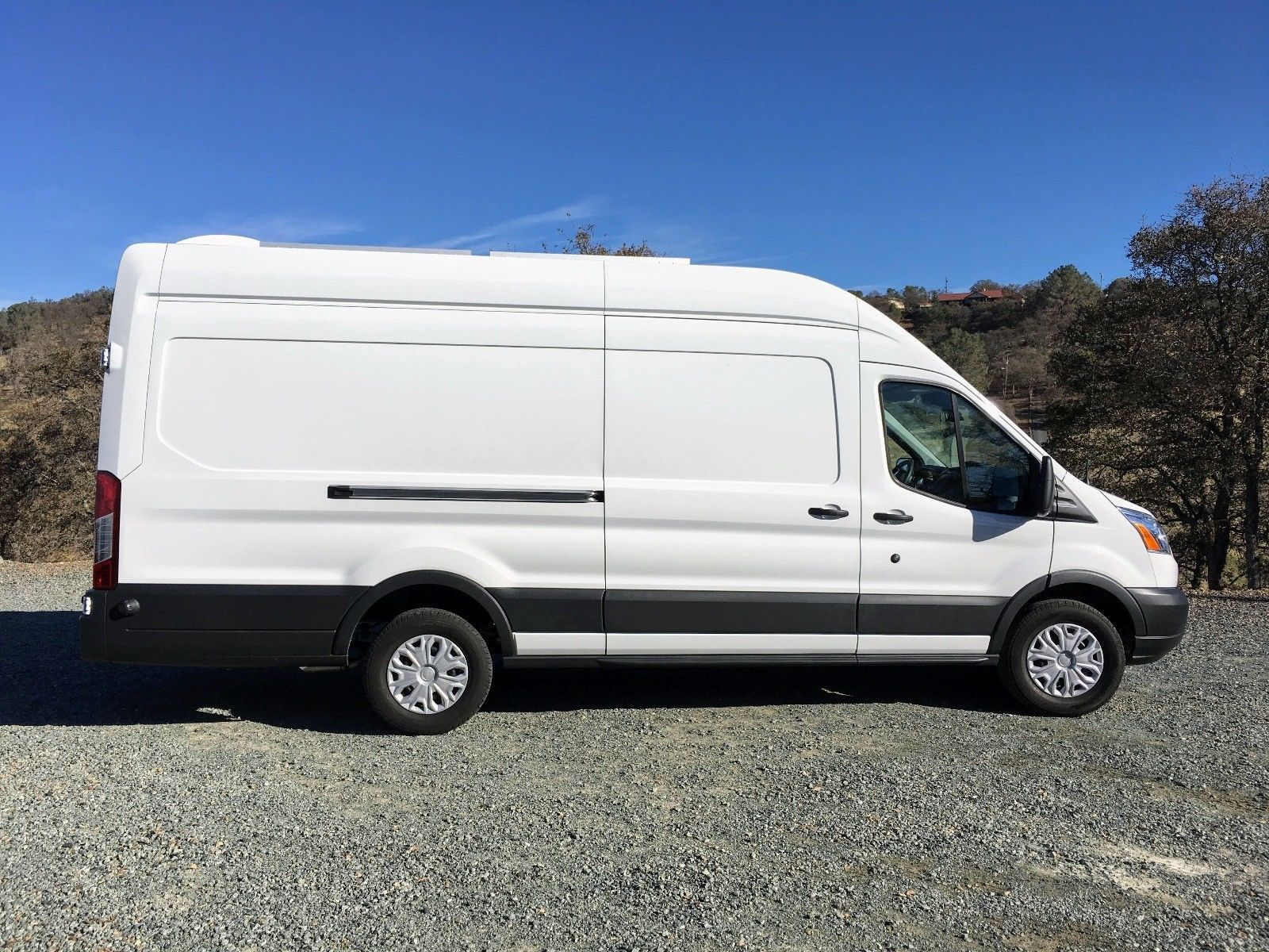 Cool Awesome 2017 Ford Transit 350 High Roof Extended 2017 Ford