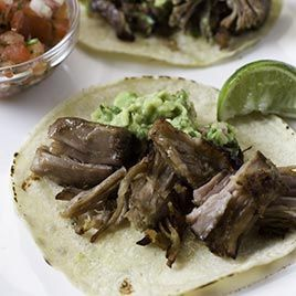 Mexican Pulled Pork Carnitas America S Test Kitchen
