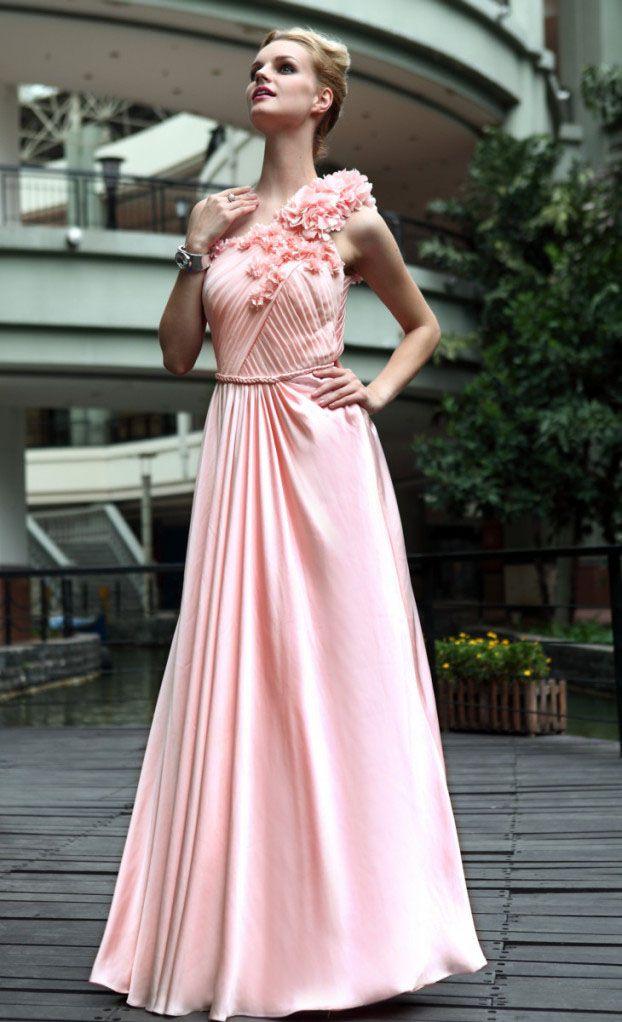 Taffeta evening dresses uk