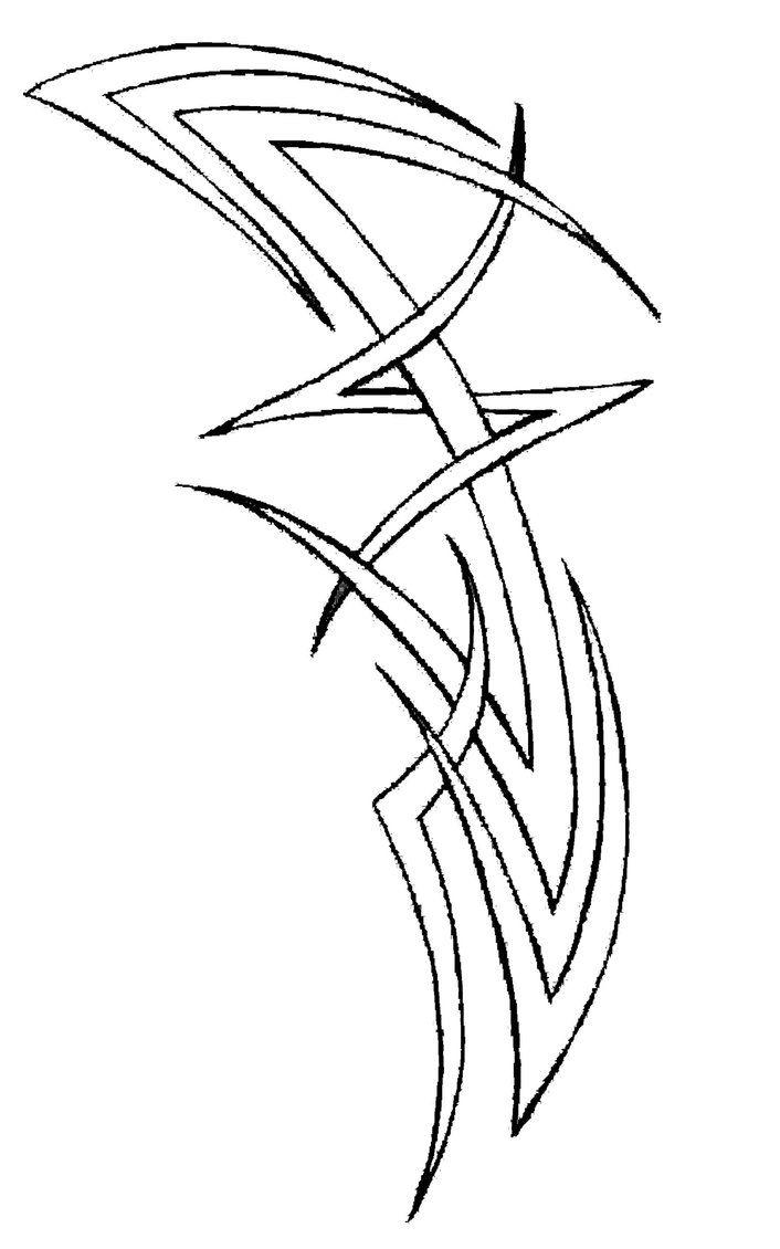 0be15ba5d5820 Tribal Pattern Tattoos, Tribal Patterns, Tribal Tattoo Designs, Tribal  Tattoos, Tattoo Samples