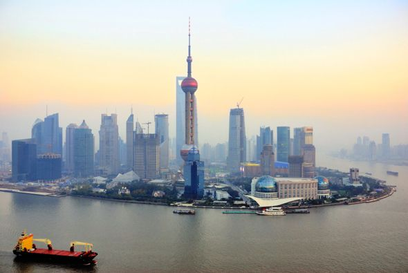 Discover 3 New World Capitals: What's Buzzing Now in New Delhi, Shanghai and Singapore
