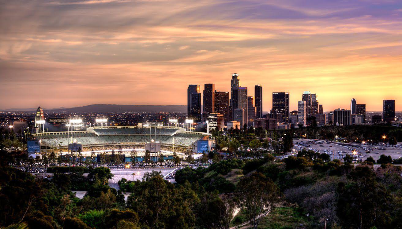 Los Angeles Dodgers Stadium Guide Curbed La Los Angeles Dodgers Stadium Dodgers Dodger Stadium