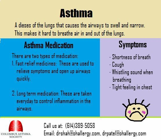 Suffering With Asthma? Not Anymore With These Excellent ...