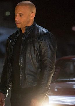 Fast-And-Furious-7-Vin-Diesel-Black-Leather-Jacket