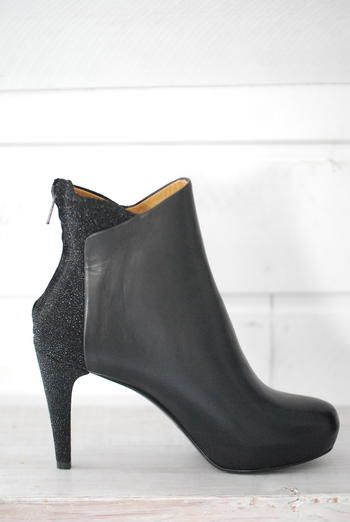 The Last ConspiracyFlat ankle boots PzaVZ